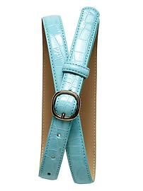 Exotic Patent Belt