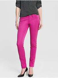 Sloan-Fit Five-Pocket Legging