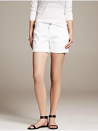Roll-Up Short