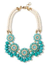 Catalina Flutter Necklace