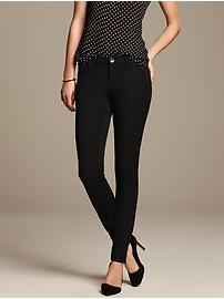 Sloan-Fit Zip Pant